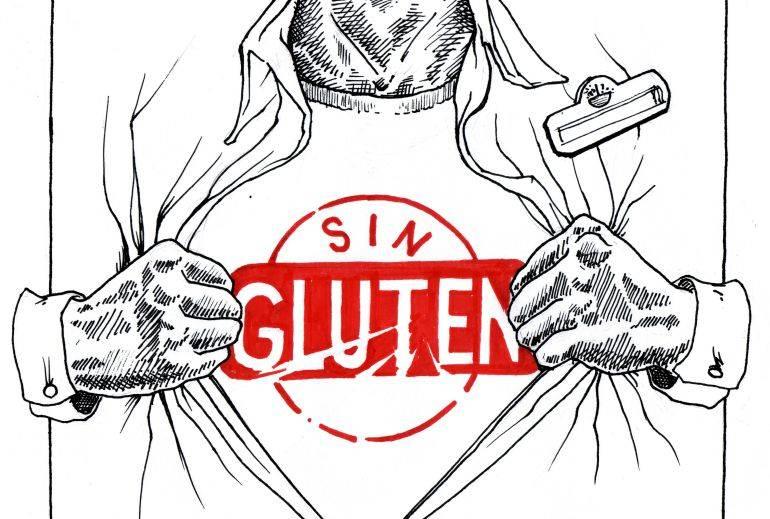 ¿Porque son mas caros los productos SIN GLUTEN?